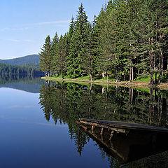 "photo ""Goliam Beglik Dam Lake"""