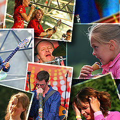 "photo ""Lounge Fest 2006. Arkhangelskoe (Moscow)"""