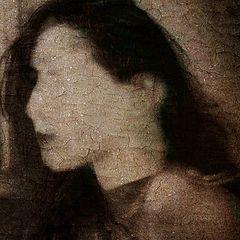 """фото """"profil of woman"""""""