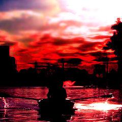 """фото """"Apocalypse"""""""