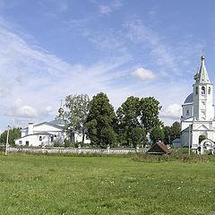 """фото """"Церковь 2"""""""