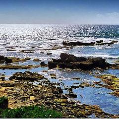 "фото ""Море,море-мир  безбрежный"""