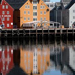 """фото """"Tromso"""""""