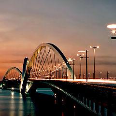 "фото ""JK Bridge"""