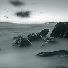 "photo ""End of a  sad rainy day..."""