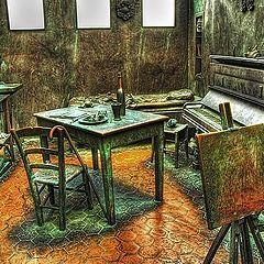 "photo ""Copper room..."""
