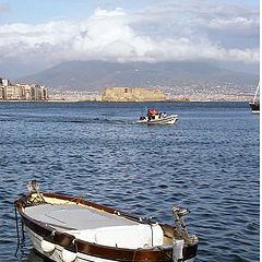 "photo ""Napoli"""