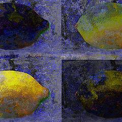 """фото """"4 Lemons"""""""