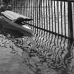 "photo ""Water prison"""