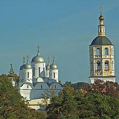 """photo """"Pafnutiev Borovski monaster"""""""