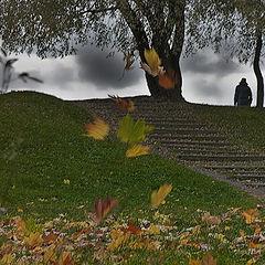 """фото """"Московская Осень"""""""