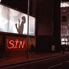 """фото """"Sin City..."""""""