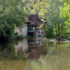 """фото """"romantic mill"""""""