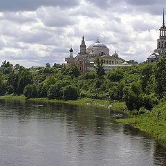 "photo ""Russian city"""