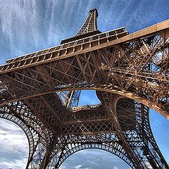 """фото """"Парижанка"""""""