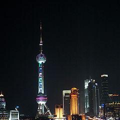 """фото """"one night in shanghai"""""""
