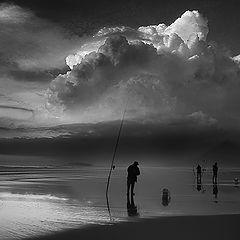 "фото ""Fishermans Beach"""