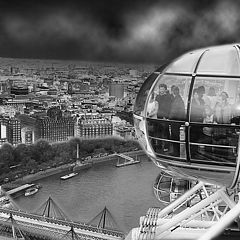 "фотоальбом ""London"""
