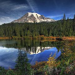 """photo """"Mountain Spirit"""""""