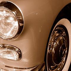 "photo ""Retro Car"""