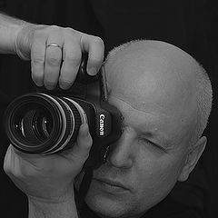 "фото ""Фотограф"""