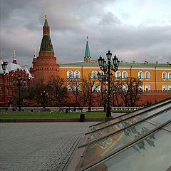 "photo ""Moscow. Postcard."""