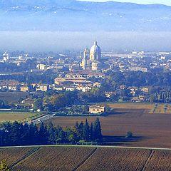 """фото """"Итальянские пейзажи."""""""