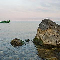 """фото """"Галилейское море"""""""