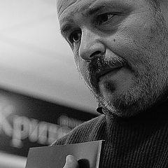 """фото """"Максимов Миша на выставке.."""""""