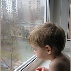 "фото ""У окна"""