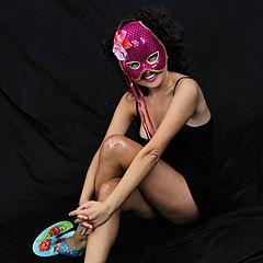 """photo """"Mask"""""""
