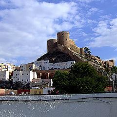 """фото """"Alcazaba (ALMERIA)"""""""