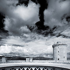 """фото """"Замок Бельвер"""""""