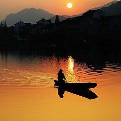 """фото """"Xiang Lake"""""""