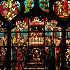 """фото """"old stained glass windows"""""""