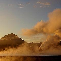 "photo ""Natural Myvatn energy"""
