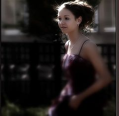 """photo """"Focus on Beauty  (Фокус Ha Красотка)"""""""