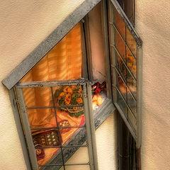 "photo ""Window for Mozart."""