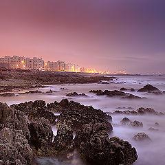 "photo ""Boa Nova Beach"""