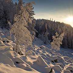 "photo ""Belaya Mt / 0165_0094"""