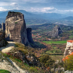 "photo ""Meteora, Greece"""