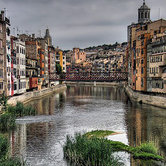 "photo ""Gerona. Spain"""