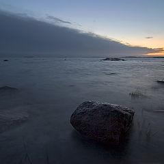 "фото ""Blue sea"""