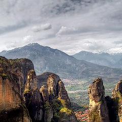 """photo """"Meteora, Greece"""""""