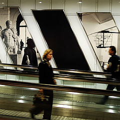 "photo ""Modern traveling way (1)"""