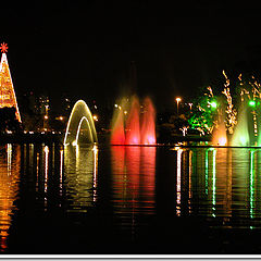 "photo ""My City at Christmas Time"""