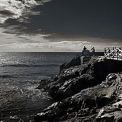 "фото ""seascape"""