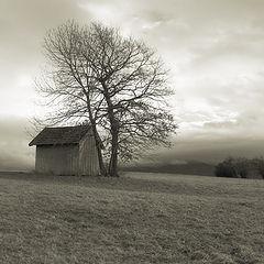 """фото """"Rainy Clouds"""""""