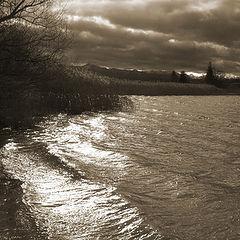 "фото ""Stormy day"""