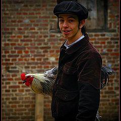 "фото ""young farmer"""